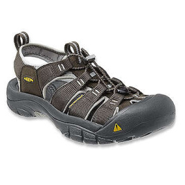 Keen Newport H2 raven/neutral gray