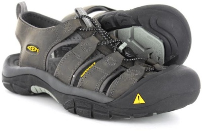 Keen Newport neutral gray/gargoyle