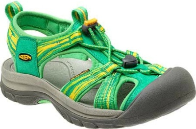 Keen Venice H2 simply green/yellow