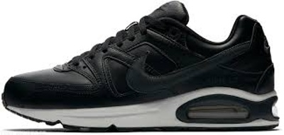 Nike Air Max Command Leather black/white
