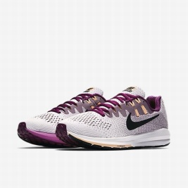 Nike Air Zoom Structure 20 pink/white