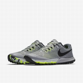 Nike Air Zoom Terra Kiger 4 grey