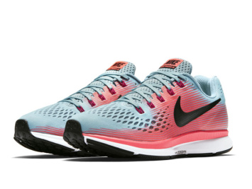 Nike WMNS Air Zoom Pegasus 34 pink/blue