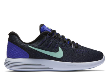 Nike WMNS Lunarglide 8 black/purple