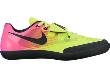 Nike Zoom SD 4 OC yellow/pink