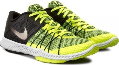 Nike Zoom Train Incredibly Fast yellow/black